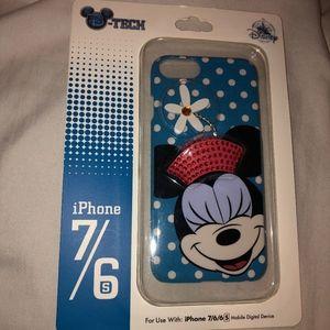 Disney Accessories - iPhone 7/6/6s Mini Mouse Case